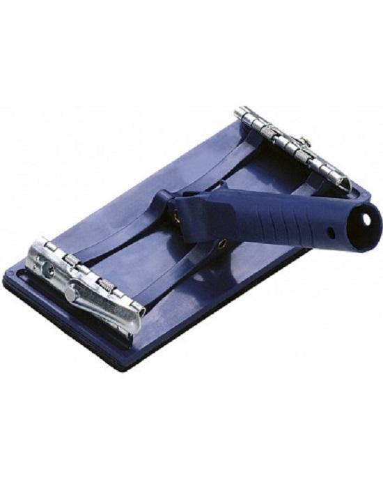 Snodo per rulli applicabile a manici telescopici